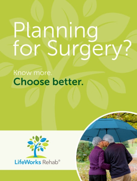 Planning For Surgery