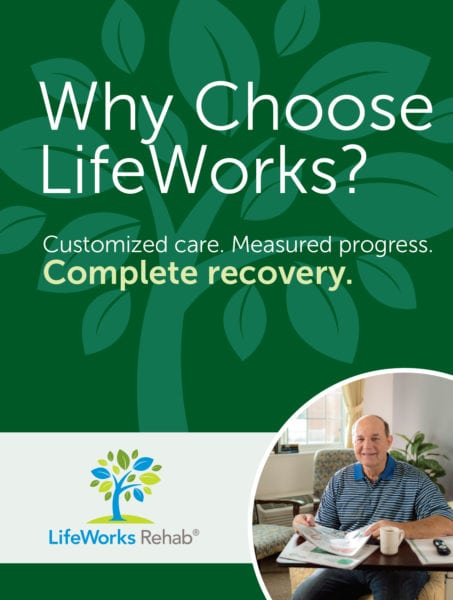 Why Choose LifeWorks